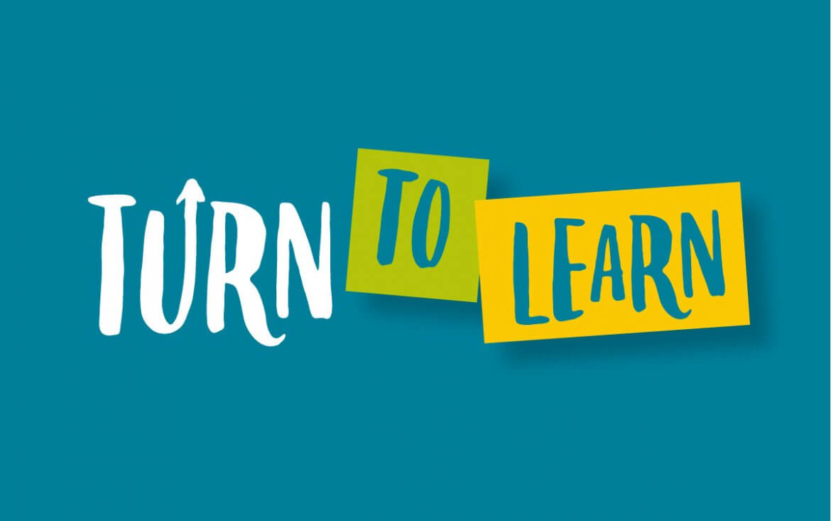 turn-to-learn