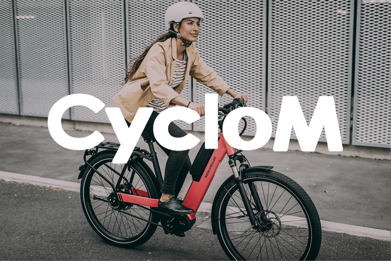 cyclom